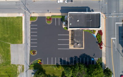 Project Highlight – Wells Fargo Sealcoating Project